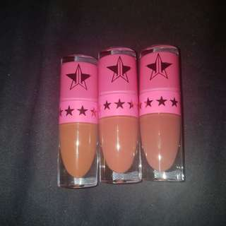 Jeffree star minis