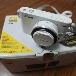 【出售】Nikon 10mm F2.8 人像鏡