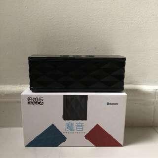 BiJELA Bluetooth Speaker
