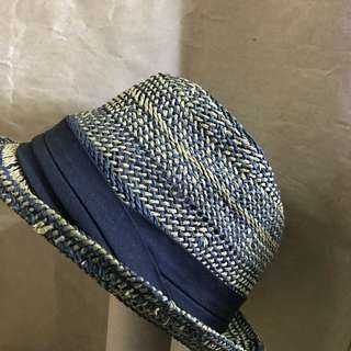 Zara 紳士帽