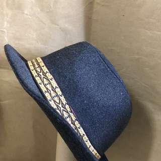Beams 紳士帽