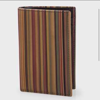 Paul smith wallet /card holder,$980,100%new&real