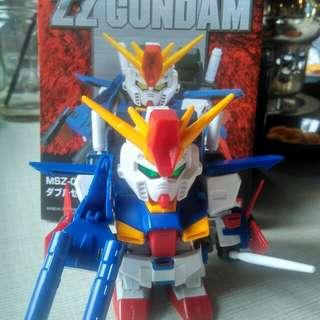 Gundam ZZ SD
