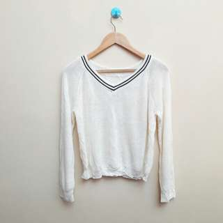 Sweater gu by uniqlo