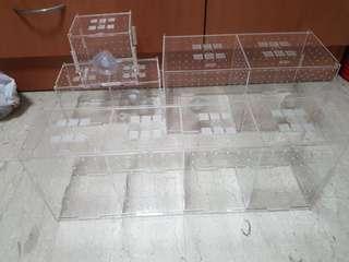 Brand new breeding box, Isolation box for fish tank, aquarium