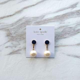Kate Spade earrings 耳環