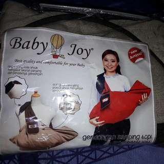 Gendongan Baby joy