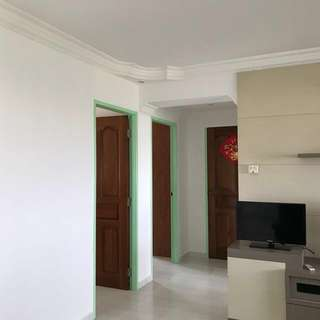 Tampines 4-room flat whole unit for rental