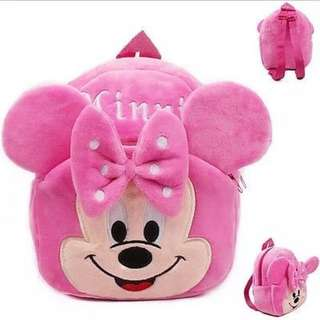 Tas Anak Karakter Minnie Mouse PB01