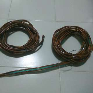 USA OFC SPEAKER CABLE