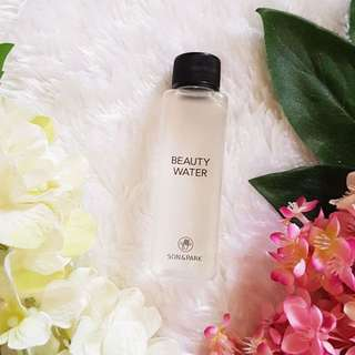 READY STOCKS | Son & Park Beauty Water 60ml