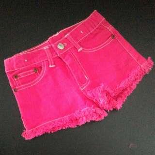 BN Girls Shorts