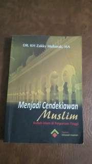 Buku Agama Islam untuk Perguruan Tinggi