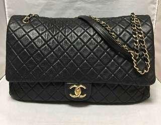 REPRICED: Chanel XXL Flap Bag