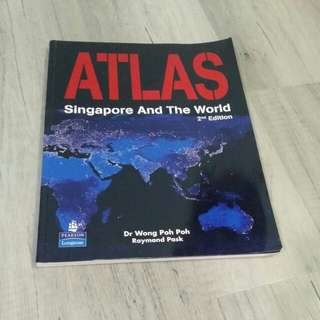 Atlas - Singapore and The World (2nd Edition)