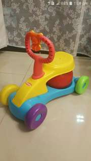 Playskool Ride On Bouncer