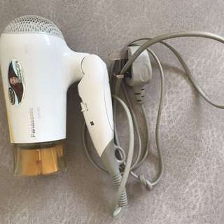 風筒 hair dryer