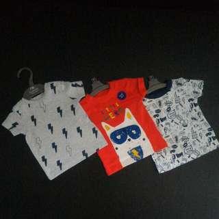 BN Baby T-shirt