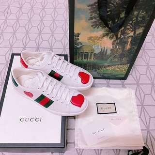 Gucci 鞋 sneaker  new ace