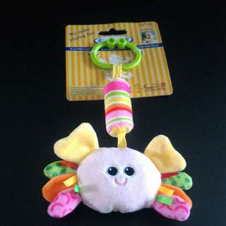 BN Rattle Toy