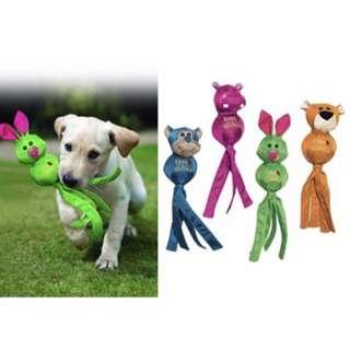 Brand New X-Large KONG Wubba Ballistic Friends Dog Toy Random