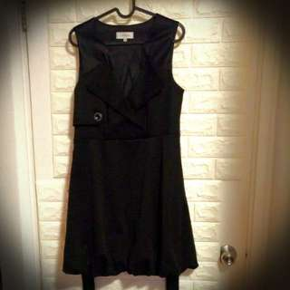 女裝黑色裙 black dress #跟我一起半價出清