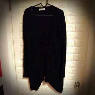 韓國黑色外套