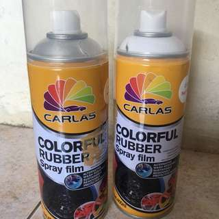 Carlas Rubber Paint ORIGINAL