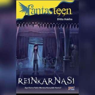 Ebook Reinkarnasi