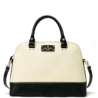 KATE SPADE Wellesley Small Rachelle Handbag