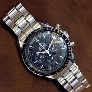 Omega Cal.1861 Hand Winding Chronograph Moon Watch
