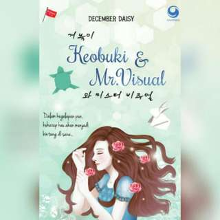 Ebook Keobuki & Mr Visual