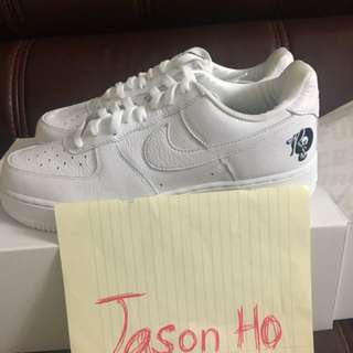 air force 1 07 roc a fella not yeezy not aj not nmd not offwhite