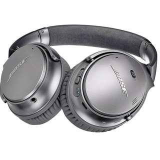 BOSE QC35 in Full Box and 1 Year Warranty