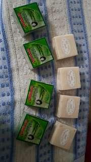 Thailand Rice Milk (Gluta + Collagen) Soap Bar