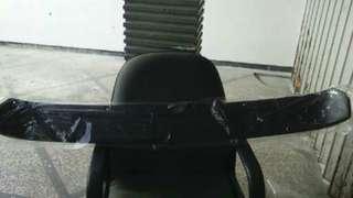sil plate belakang kijang lgx,lsx,lx