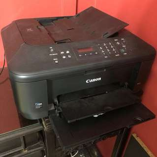Canon Pixma Printer MX377