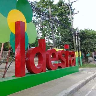 Idesia, a Township Community in Dasmarinas Cavite