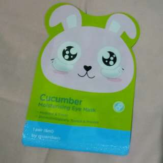 "Eye mask mentimun ""guardian"""