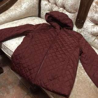 Coat Uniqlo