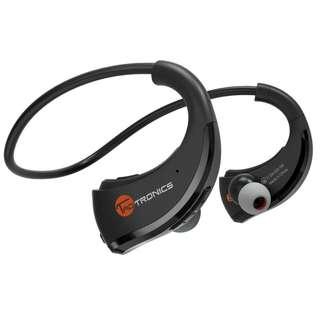 Bluetooth Waterproof Headphones