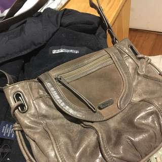 Mimco Handbag Excellent Condition Hardly Used Authentic