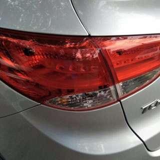 Hyundai Tucson tail lamp (ori)
