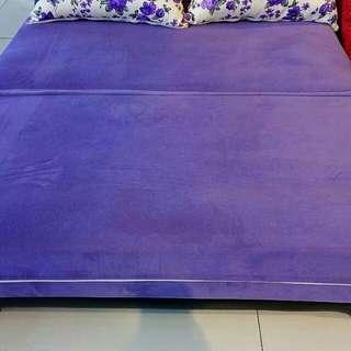 Sofa Bed bisa kredit proses 30 menit