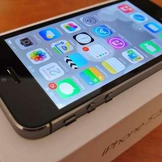Iphone 5s 32gb Kredit Cepat Proses 20 Mnt Tanpa Kartu kredit