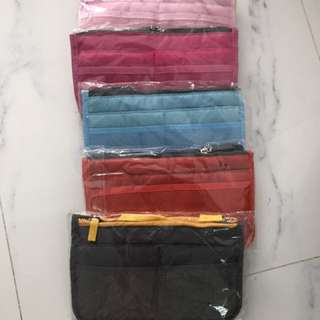 Storage bag $50 for 8
