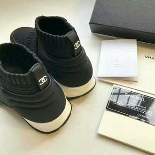 Chanel Shoes Premium Collection