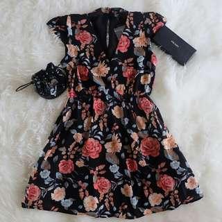 NEW.forever21 dress