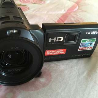 HandyCam Video Recorder