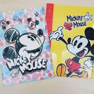 Brand new cartoon files